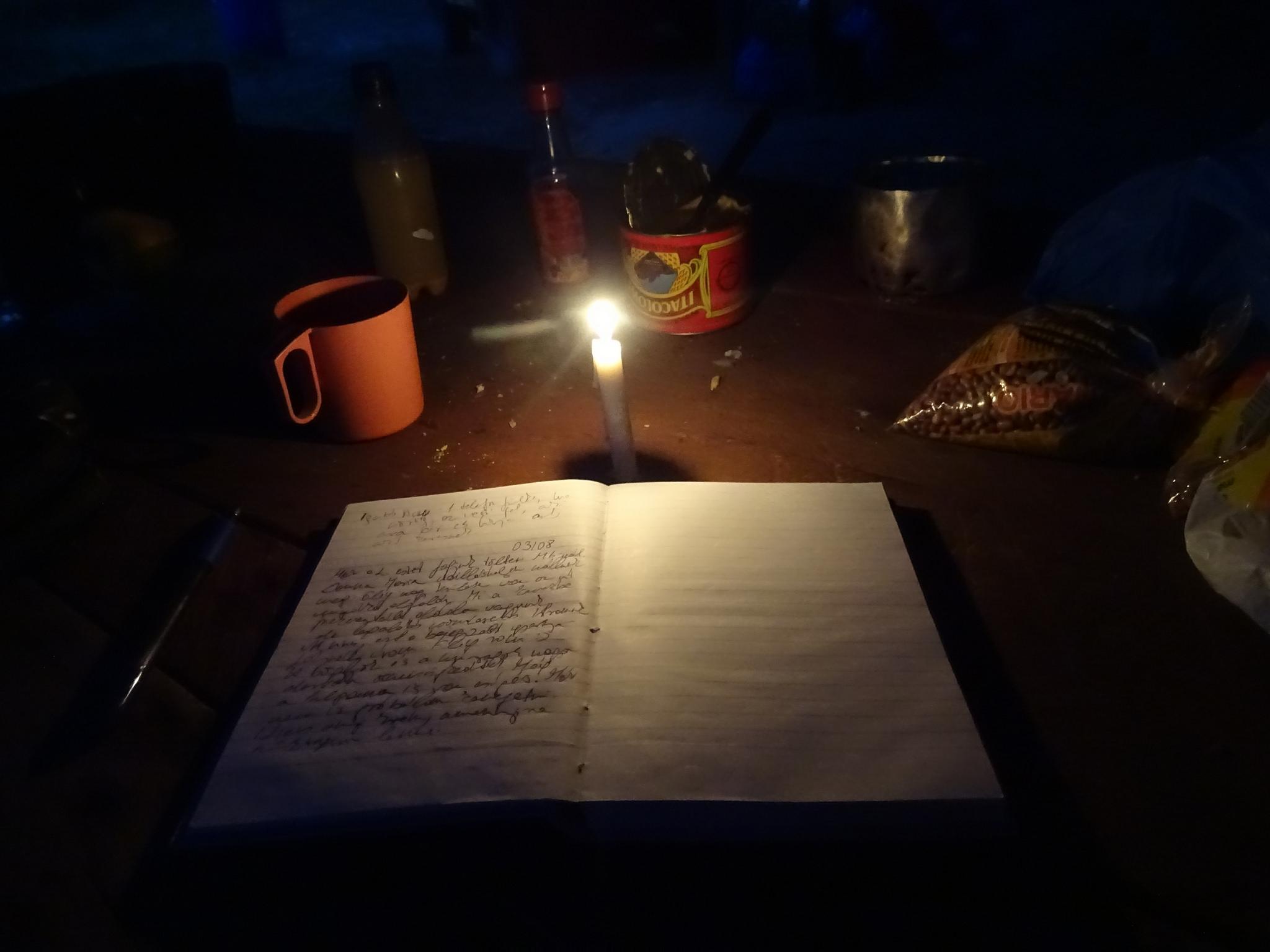 Éjszakai munka